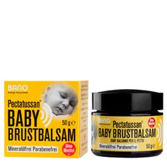 Pectatussan Baby Brustbalsam Shopping
