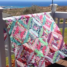 Almost there!  Just ordered the binding @calicocat_fabrics! #tulapink #tulapinkelizabeth