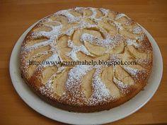 Come si fa a ...: Come si fa ... una buona torta di mele.