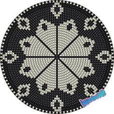 Wayuu Mochilla Bag Chart Mimuu com Tapestry Crochet Patterns, Loom Patterns, Beading Patterns, Knitting Patterns, Boho Tapestry, Tapestry Bag, Mochila Crochet, Crochet Purses, Crochet Chart