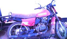 Motorbike at 1M UGX| Remzak.co.ug Buy and Sell Anything! Convert your Stuff into Cash!