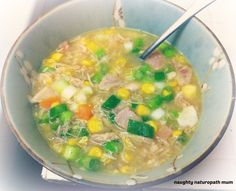 Chicken Soup for the Soul