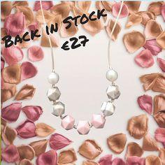 Endlich wieder da ! Marmor + Rose + Perle  UND dein Baby kann darauf kauen  Das Beste Geschenk für alle Mamas