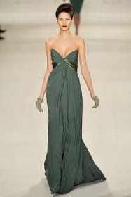 Mucha Moda: Paris Fashion Week Otoño/Invierno 09/10: Tendencias.