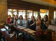 Wine tasting in Southern California    Bachelorette Weekend