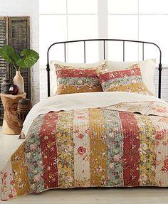 Surrey Quilts