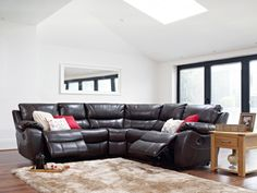 Harveys Leather Sofa If You Are Searching For An Excellent Or