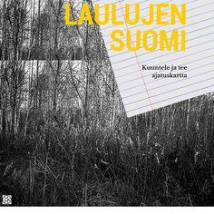 Sanaharkka: Identiteettiä etsimässä, Laulujen Suomi