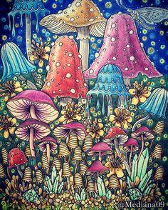 Иллюстратор Hanna Karlzon, книга Sommarnatt. #hannakarlzon #sommarnatt…