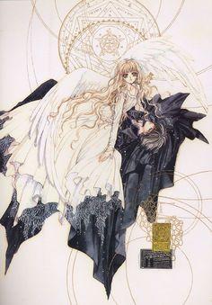 Digik Gallery - Anime & Game - X1999 - Image ID 6520