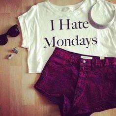 las blusas blancas con frases me encantan