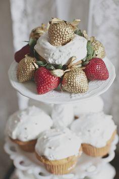 Shortcake Bridal Shower