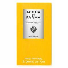 Colonia Assoluta Travel Spray Refill 2x30ml