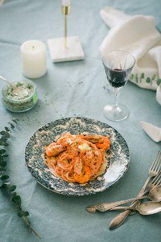 QuinoaSpaghetti_leeks&cream_08