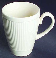 Wedgewood Windsor Coffee Mugs (8)
