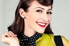 Karmin I love her style and music