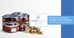 HOW YOU CAN SAVE FOR A #PROPERTY WHILE RENTING. - Check out our advice from our team of #propertymanagement experts. http://twinwatersestateagents.com.au/saving-for-a-house-de…/ #Realestate #HomeInspo #EstateAgents #propertyManagement #MorningtonRealEstate #RealEstateMorningtonPeninsula