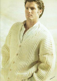 Nouveau Homme Ex Zara Col V Pull en maille viscose Pull Tricot Haut Authentique
