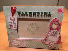 Valentina (Marco de fotos)