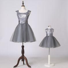 Ucuz Gri gelinlik çocuk çiçek kız elbise etek resmi elbise prenses elbise performans giyim moda aile, Satın Kalite aile Eşleştirme kıyafetler doğrudan Çin Tedarikçilerden: ürün detayları          Boyutu( kat)büstübelçocuk                24m( 80- 95)55523t( 95- 110)605