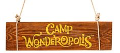 Wonderopolis Science Summer Camp