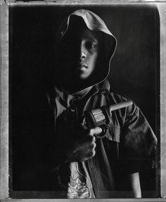 Raskols, The Gangs of Papua New Guinea | stephen dupont