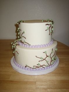 cake created by Yummy's Gourmet Cakes in Coralville, Iowa