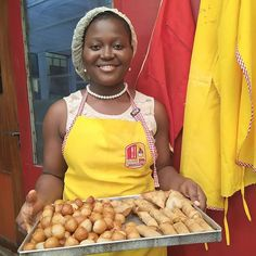 Nne are you not tired of collecting money from Oga for everything everyday? . . Ok so you want to learn a skill  to earn income but you have little kids and you're worried how to balance work and your kids? . . Well I have the perfect solution for you. Enroll to learn a culinary skill at Sweet Pea Culinary School that will enable you run a food business from the comfort of your home and control your time while making money. It doesn't get better than that.  For details on trainings and… A Food, No Worries, Tired, How To Make Money, Wellness, School, Business, Sweet, Kids