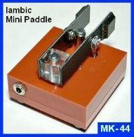 LED Ham Radio Clocks | Mini Morse Keys & Accessories