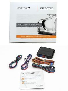 Car Keys and Transponders: Xpresskit Dei Dball2 Databus Combo Bypass And Door Lock Module Dball 2 Db-All2 -> BUY IT NOW ONLY: $42.25 on eBay!