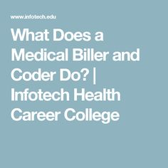 What Does A Medical Coder Do With Pictures  Explore Medical