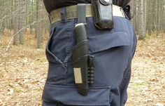 The Swedish survival knife gets modernized for the 21st century!