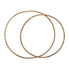 IKEA - LATTJO, Play hoop, set of 2, Playing with a hula hoop is good exercise and a fun way to practice coordination for all ages.Suitable for indoor and outdoor use.
