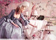 本物のプリンセス♡ゴージャス&スイートなマリーアントワネットの世界♡ | marry[マリー]