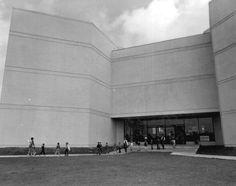 Modern Architecture Jacksonville Fl