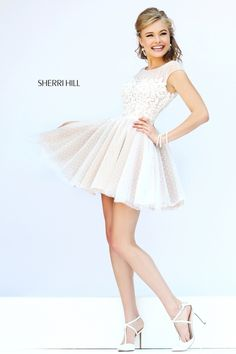 Sherri Hill 11267