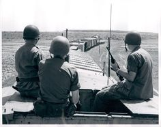 Rarely Seen Vintage Photos of Vietnam War