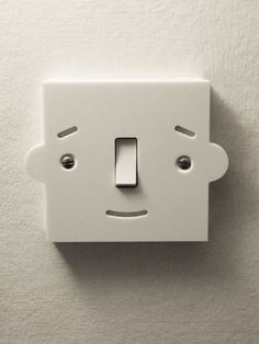 lightswitch face