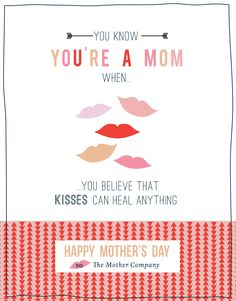 Share this e-card with the moms in your life, courtesy of The Mother Company Mommy Humor, Mom Jokes, Parenting Humor, E Cards, Happy Mothers Day, Good People, Giveaways, Fun Stuff, Qoutes