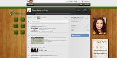 """קבלו את העיצוב החדש שלנו לערוץ הYouTube בו תוכלו לראות תוצרי יח""""צ של לקוחותינו.  לצפייה הקליקו:  http://www.youtube.com/user/SegevMedia"""