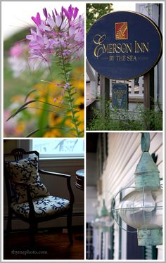 Emerson Inn-by-the-Sea in Rockport, Massachusetts
