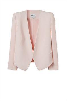 Moulded Jacket