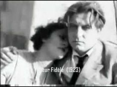 Jean Epstein, Germaine Dulac, Louis Delluc, Abel Gance, Marcel L'Herbier. French Impressionism in Film 1920's (Cinema FTC)