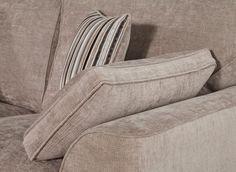 Mason 2 Seater Sofa Standard Back