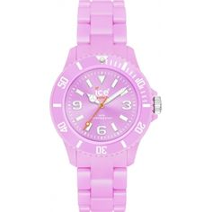 ICE watches in pastels