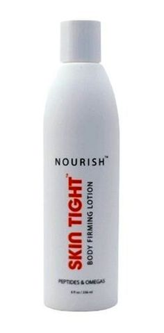 Looking to tighten up loose or sagging skin? Check out my #review of Nourish Skin Tight Body Firming Lotion.