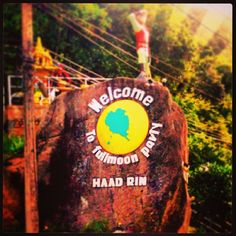 www.trutravels.com Book using code LindaB for money off.! #thailand #travel #asia #trutravels #fullmoonparty