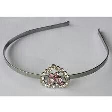 Cute heart headband