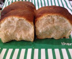 "Recipe ""Bakery Style"" Fluffy Bread Recipe by osram - Recipe of category Breads & rolls"