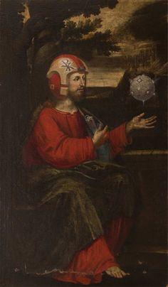 "Riccardo Mayr da IL RAMO D'ORO ""Riccardo Mayr: Religious Paintings of the Expanded Galaxy - A 17th Century Star Wars Mash-up"" https://ilramodoro-katyasanna.blogspot.com/2018/06/riccardo-mayr-religious-paintings-of.html"